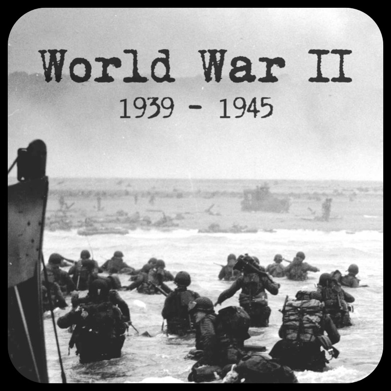 World war ii, 1939-1945 (special edition) 2.0 now on apple store #wwii